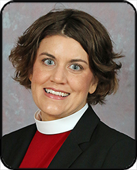 Associate PastorOlivet welcomed her in 2016. Pastor Melissa Micham was ordained as an ELCA minister in 2007.  She served as the pastor of Glenwood Lutheran Church from 2007 – 2015 and as Site Director for Abundant Life Together, a gap year ministry for young adults from 2015-2016, both in Toledo, OH.  Pastor Melissa and her husband, Marvin, share their home in Berkey with two cats.  They raise hens for eggs.  Pastor Melissa also enjoys lifting weights and Sudoku puzzles.